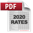 Current Rental Rates PDF